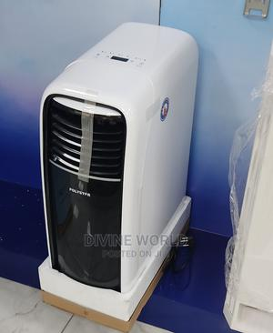 Polystar 1.5hp Mobile Air Conditioner PV-PT12EV Warranty | Home Appliances for sale in Lagos State, Ajah