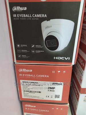 Dahua CCTV Camera2mp   Security & Surveillance for sale in Lagos State, Ikeja