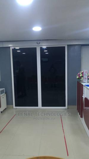 Automatic Sensor Sliding Doors in Nigeria | Doors for sale in Delta State, Oshimili South