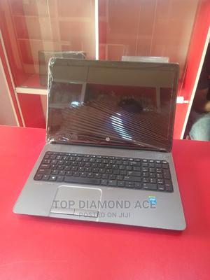 Laptop HP ProBook 650 8GB Intel Core I5 HDD 500GB | Laptops & Computers for sale in Abuja (FCT) State, Wuse 2
