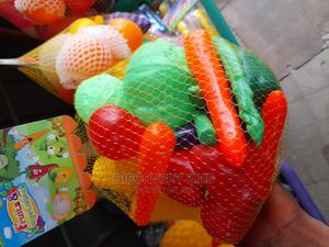Vegetables Figure | Toys for sale in Lagos State, Lagos Island (Eko)