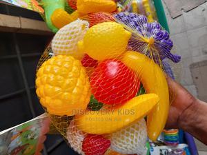 Fruits Figure | Toys for sale in Lagos State, Lagos Island (Eko)