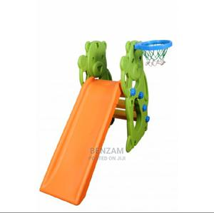 Foldable Baby Garden Slide for Kids   Toys for sale in Lagos State, Amuwo-Odofin