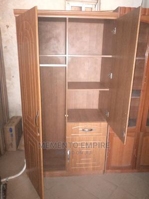 Wardrobe Two Door. | Furniture for sale in Lagos State, Lekki
