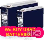 Used Inverter Battery In Nigeria | Electrical Equipment for sale in Lagos State