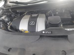 Lexus RX 2017 Black | Cars for sale in Oyo State, Ibadan