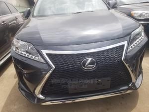 Lexus RX 2010 Gray | Cars for sale in Oyo State, Ibadan
