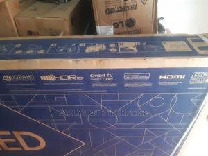 Samsung Qled 85inch | TV & DVD Equipment for sale in Lagos State, Yaba
