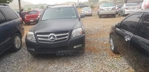 Mercedes-Benz GLK-Class 2009 Black | Cars for sale in Abuja (FCT) State, Gwarinpa
