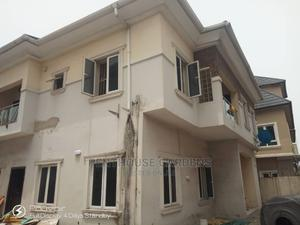 5 Bedroom Detached Flat With Bq to Let | Houses & Apartments For Rent for sale in Lekki, Igbo-efon