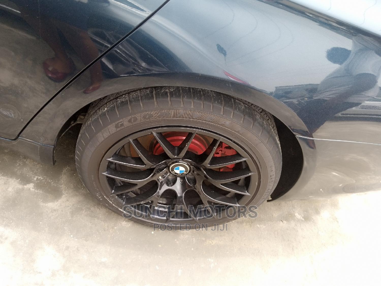 BMW 7 Series 2012 Blue   Cars for sale in Lagos Island (Eko), Lagos State, Nigeria