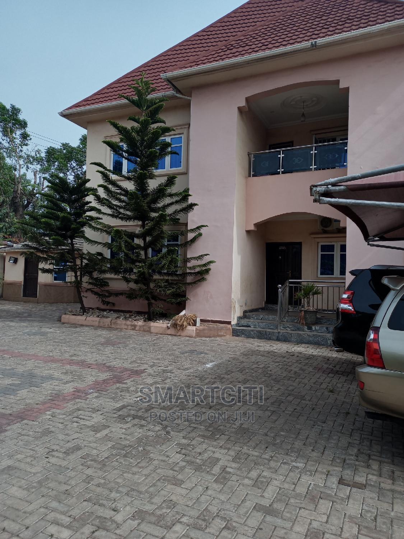 Archive: 6bdrm Duplex in Estate, Enugu for Sale