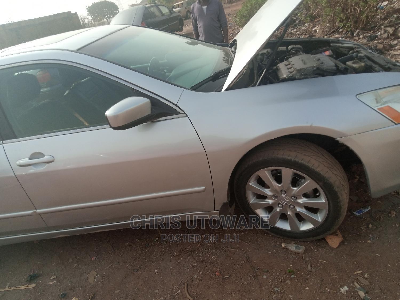 Honda Accord 2006 Sedan LX 3.0 V6 Automatic | Cars for sale in Jos, Plateau State, Nigeria