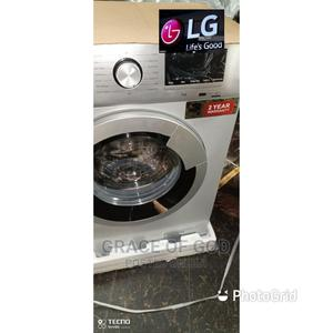 LG Automatic Washing Machine 8kg | Home Appliances for sale in Lagos State, Ikeja