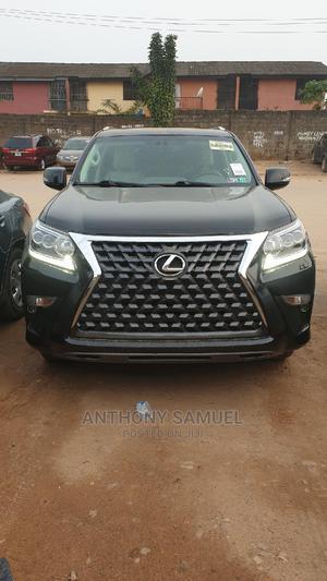 Lexus GX 2015 460 Luxury Black   Cars for sale in Lagos State, Alimosho