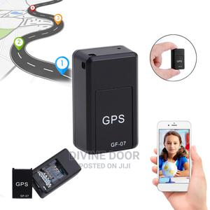 Tracker GPS Gf-07   Vehicle Parts & Accessories for sale in Lagos State, Ikeja