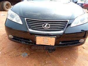 Lexus ES 2008 350 Black | Cars for sale in Imo State, Owerri