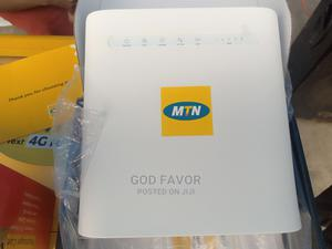 MTN Hyflexnet Wifi Router | Networking Products for sale in Lagos State, Ikeja