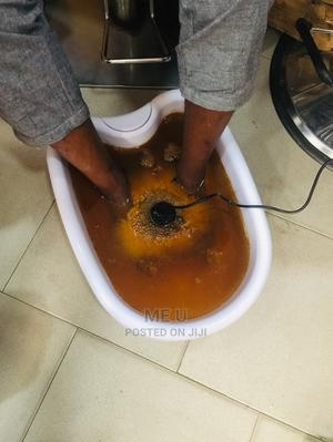 Ionic Foot Detoxification | Health & Beauty Services for sale in Abuja (FCT) State, Wuse 2
