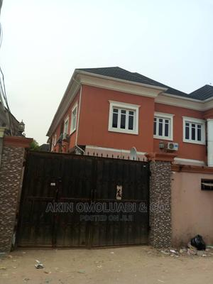 Executive 5 Bedroom Duplex for Sale at Ajao Estate, Isolo | Houses & Apartments For Sale for sale in Isolo, Ajao Estate