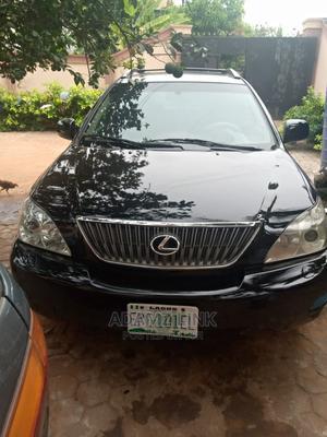 Lexus RX 2006 Black | Cars for sale in Enugu State, Enugu