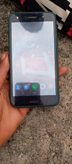 Infinix Hot 5 Lite 16 GB Gold   Mobile Phones for sale in Abia State, Ugwunagbo