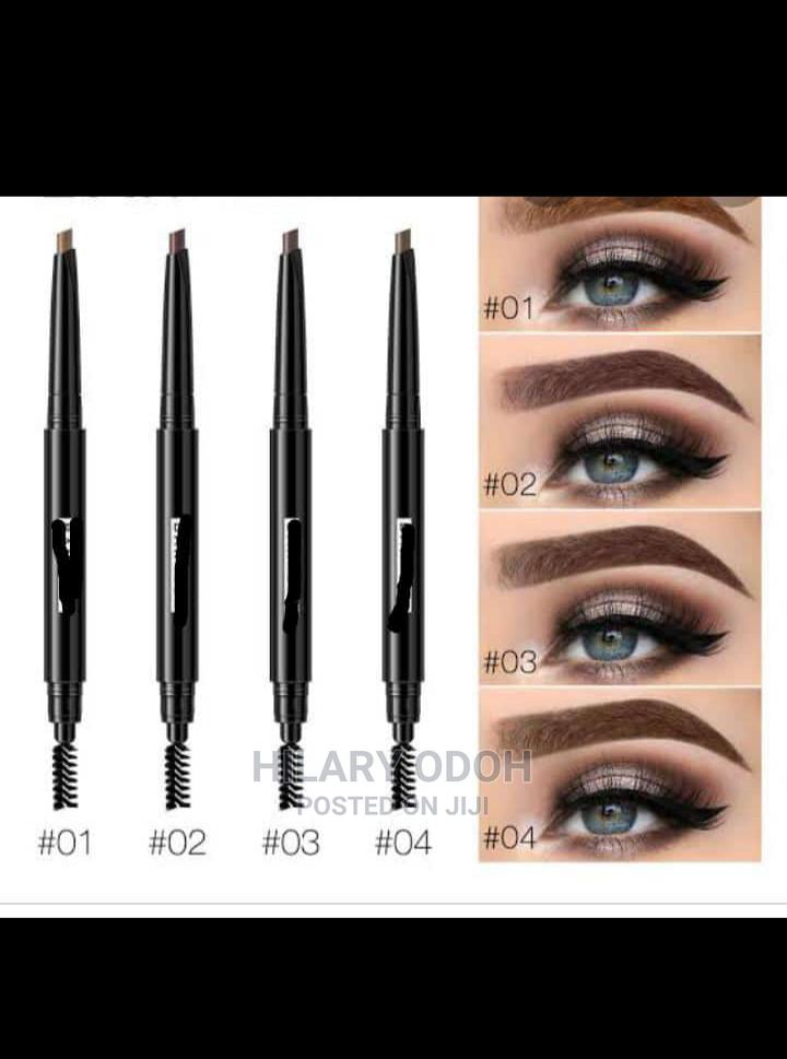 2in1 Brow Pencil