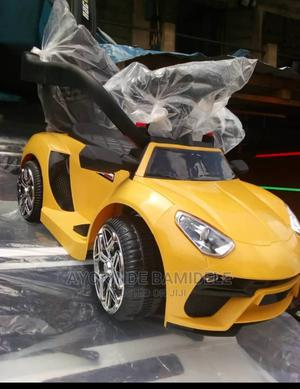 Automatic Push Car for Age 1-5years   Toys for sale in Lagos State, Lagos Island (Eko)