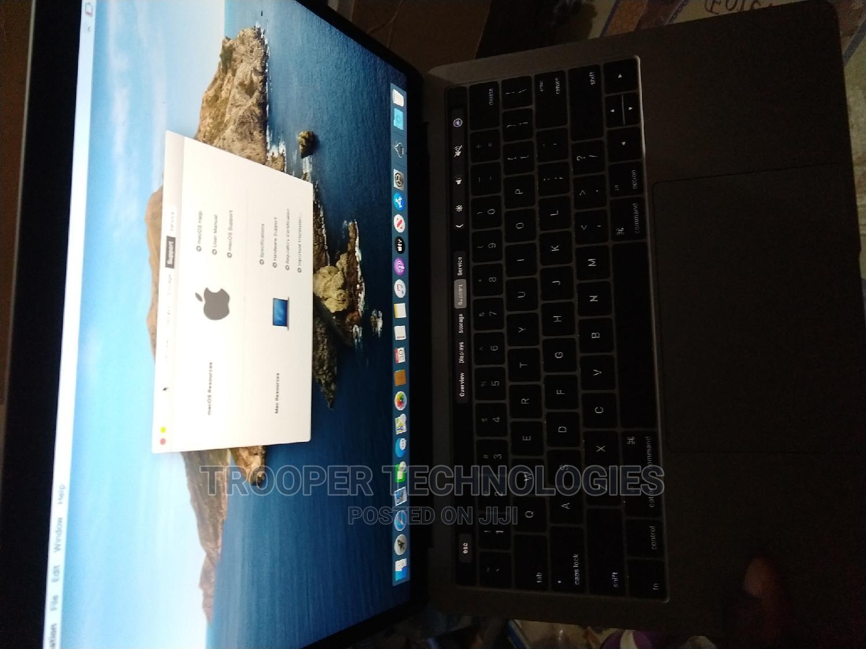 Archive: Laptop Apple MacBook Pro 2016 8GB Intel Core I5 SSD 256GB