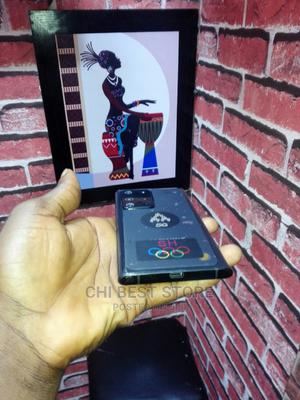 Samsung Galaxy Note 20 256 GB Black | Mobile Phones for sale in Lagos State, Ikeja
