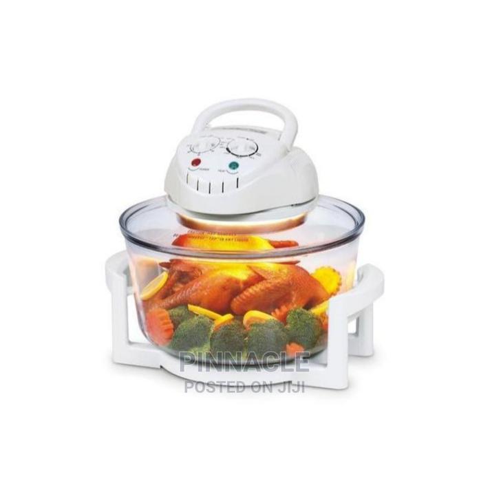 Smart Home Halogen Oven – 17L | Kitchen Appliances for sale in Warri, Delta State, Nigeria