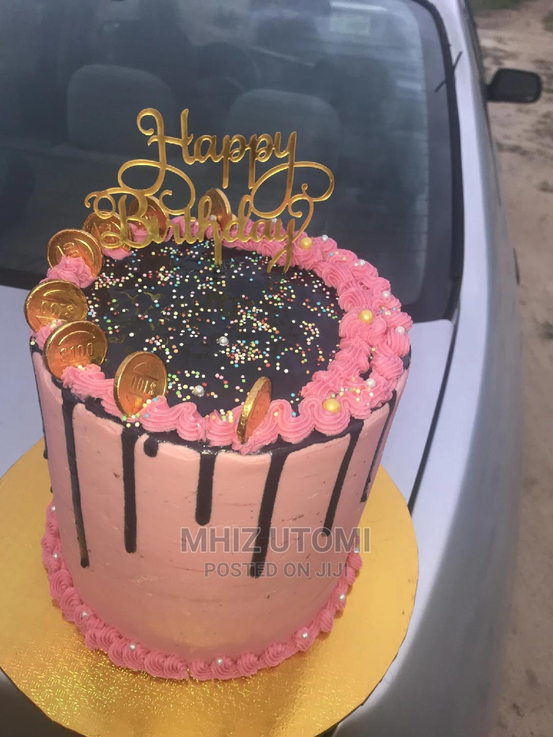 Dealers on Small Chops ,Cakes and Snacks   Party, Catering & Event Services for sale in Uyo, Akwa Ibom State, Nigeria
