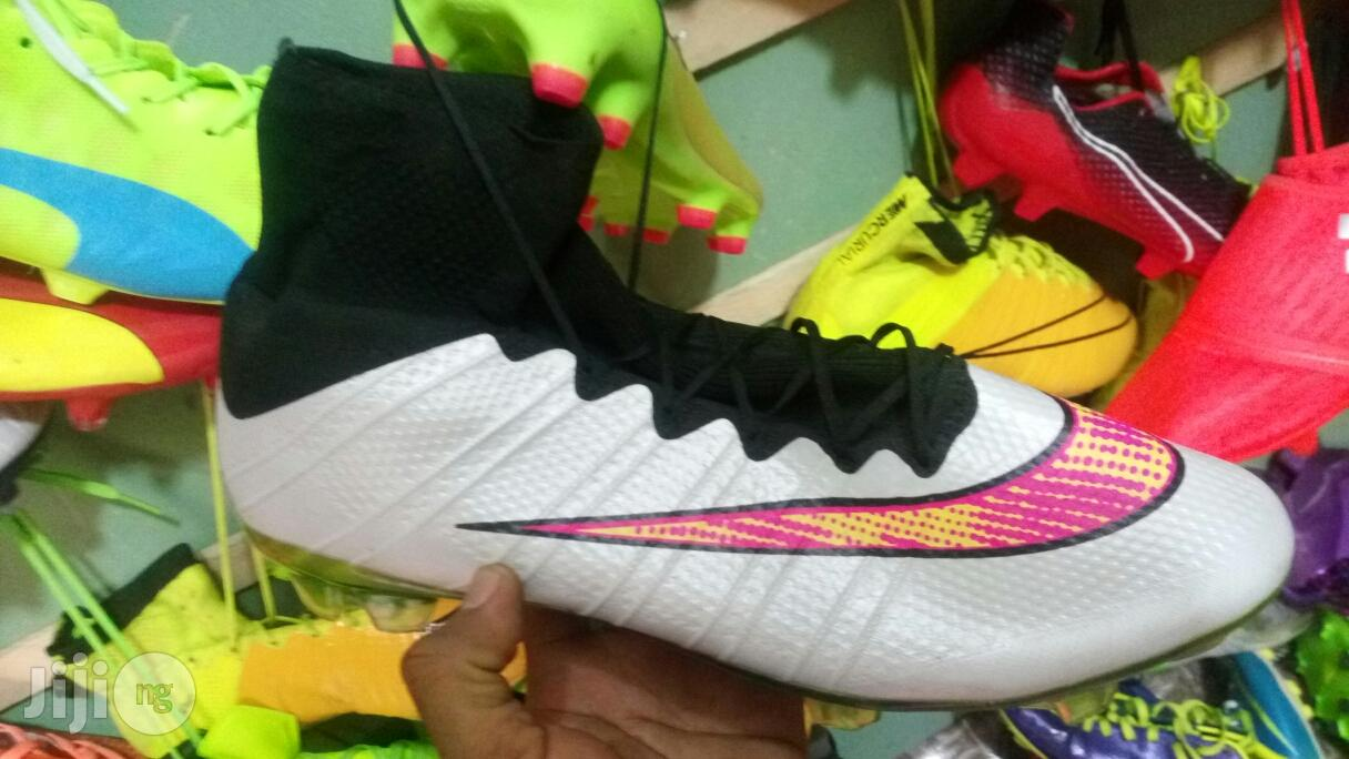 Nike Ankle Boot | Shoes for sale in Ikeja, Lagos State, Nigeria