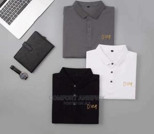 Dior Designer Polo | Clothing for sale in Abuja (FCT) State, Gwarinpa