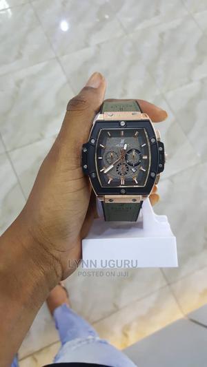 Hublot Wristwatch | Watches for sale in Abuja (FCT) State, Gwarinpa