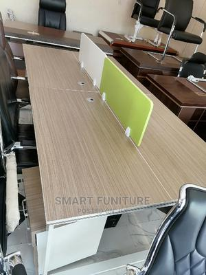 Workstation Office Table   Furniture for sale in Lagos State, Ikeja