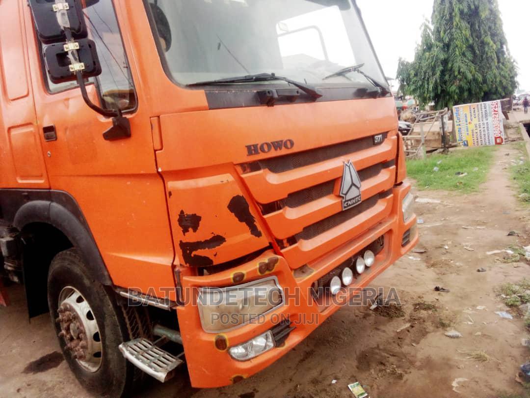 Howo Dump Truck | Trucks & Trailers for sale in Ikeja, Lagos State, Nigeria