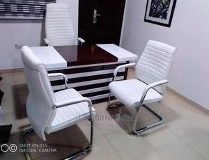 Brand New Imported Executive Office Chair and Table | Furniture for sale in Lagos State, Ikeja