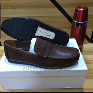 Clarks Loafers Shoe | Shoes for sale in Lagos State, Lagos Island (Eko)