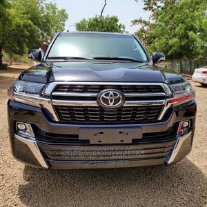 New Toyota Land Cruiser 2021 Black | Cars for sale in Abuja (FCT) State, Gwarinpa