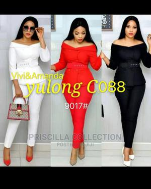 Trendy Quality Trouser and Top | Clothing for sale in Lagos State, Apapa