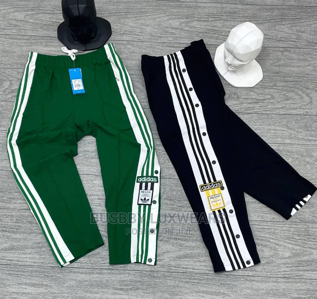 High Quality Adidas Joggers   Clothing for sale in Lagos Island (Eko), Lagos State, Nigeria