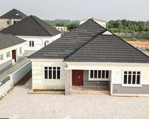 3 Bedroom Detached Bungalow With BQ In AMEN Estate Phase 2 | Houses & Apartments For Sale for sale in Ibeju, Eleko