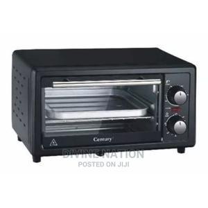 Century 11L Electric Oven - COV 8320-B | Kitchen Appliances for sale in Lagos State, Lagos Island (Eko)