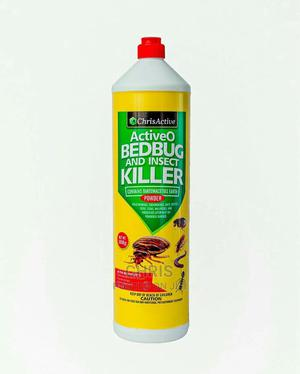 Activeo Bedbug Insect Killer With Diatomaceous Earth 300g   Home Accessories for sale in Lagos State, Ikeja