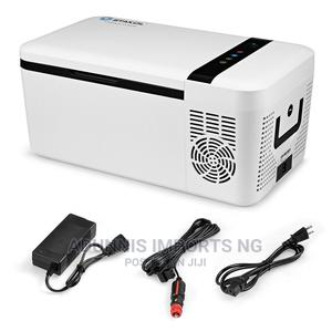 Car Compressor Camping Refrigerator | Camping Gear for sale in Lagos State, Lekki