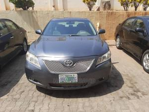 Toyota Camry 2008 Gray   Cars for sale in Abuja (FCT) State, Karu