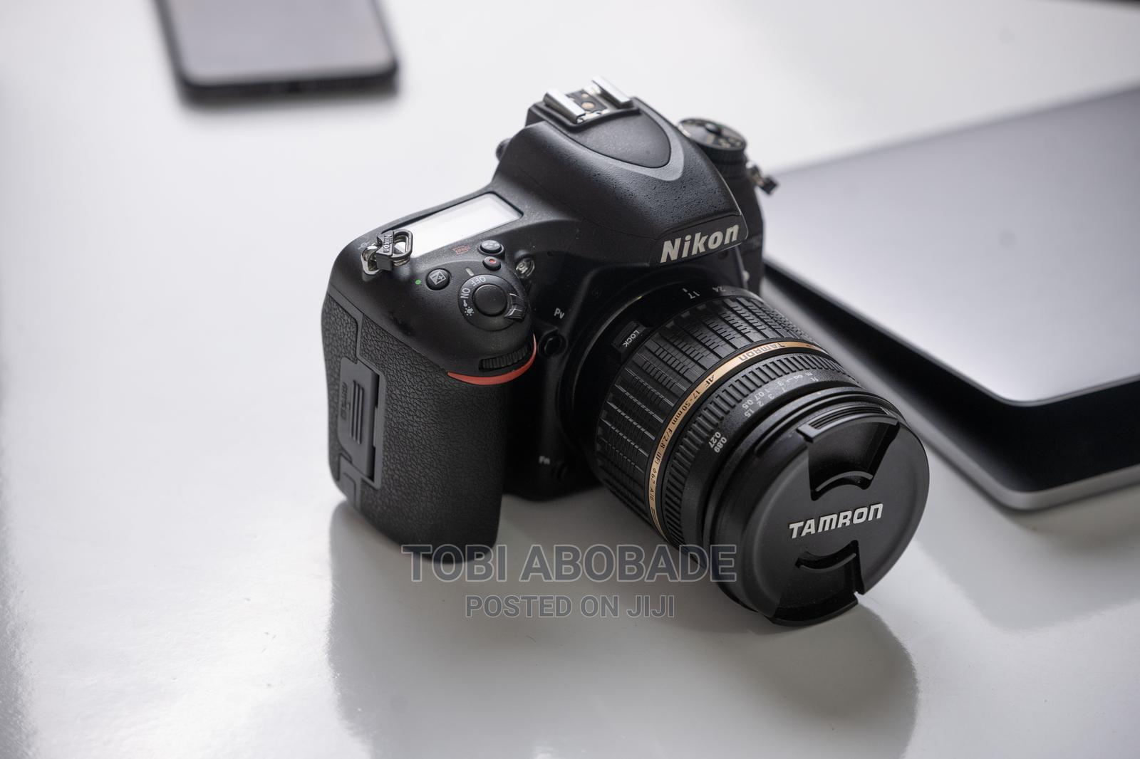 Archive: Open Box Nikon D750 + Full Accessories + Tamron 17-50mm 2.8