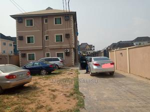 6 Units of 3 Bedroom Flat House at Ago Palace Way for Sale | Houses & Apartments For Sale for sale in Lagos State, Isolo