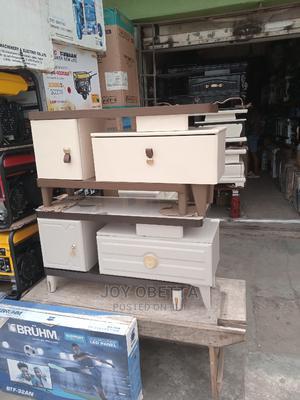Imported Tv Shelf   Furniture for sale in Lagos State, Lagos Island (Eko)